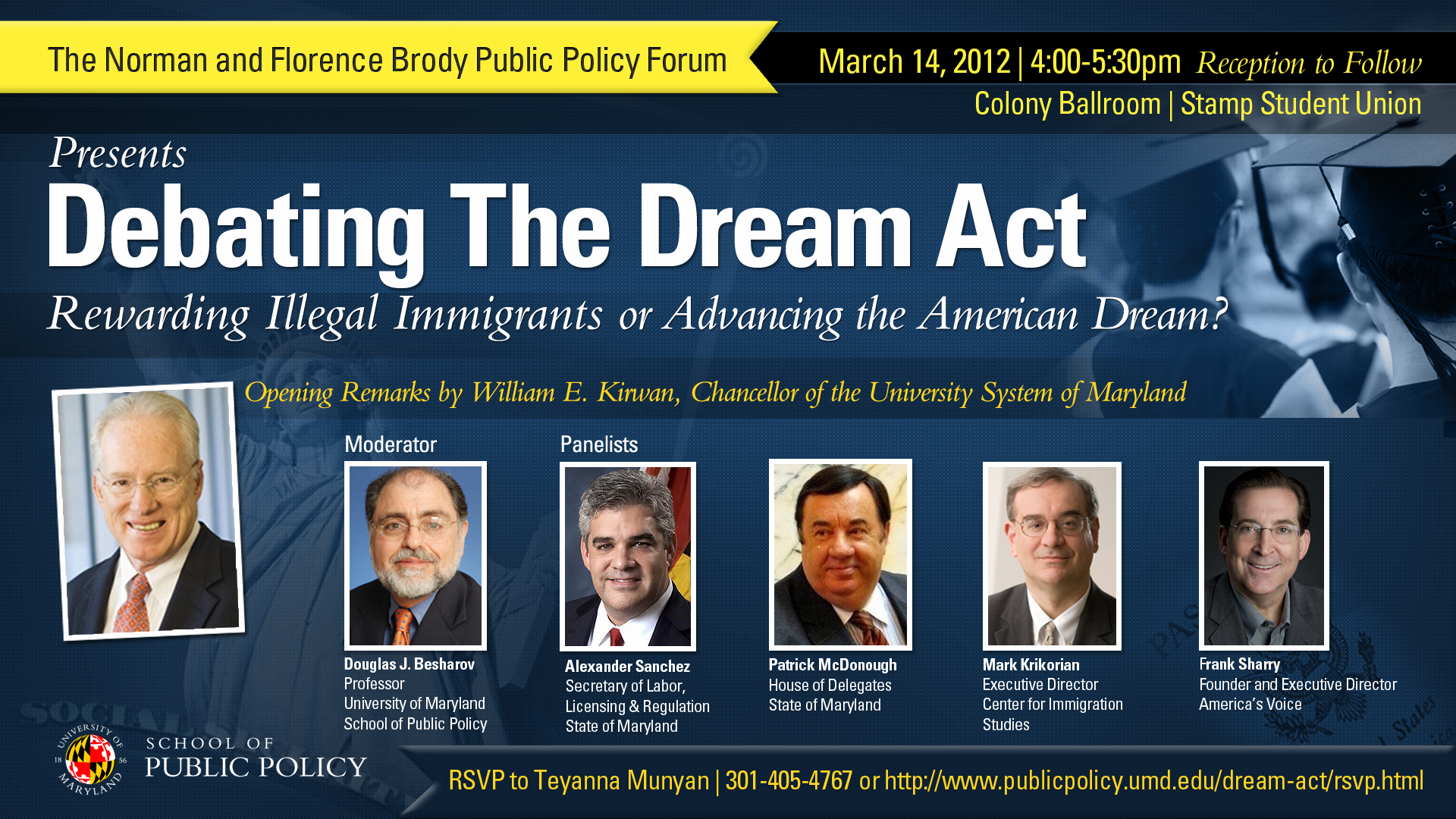 Pro's and Con's of the DREAM Act?